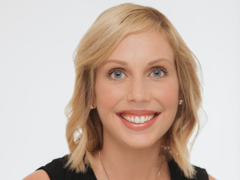Ashley Spitzer Petersen '98 on Getting 'Lost in the Crowd' and her journey to PBJ's Forty Under 40