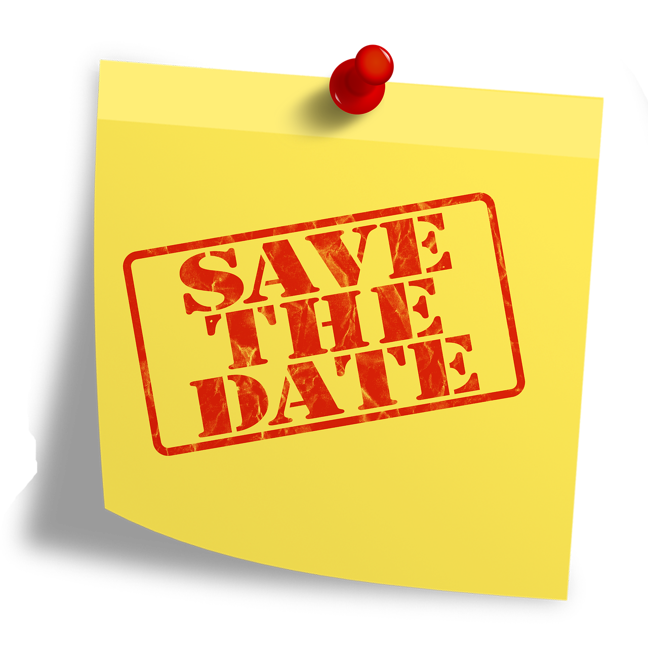 Save the Date for the Annual Father Daughter Dinner and Dance